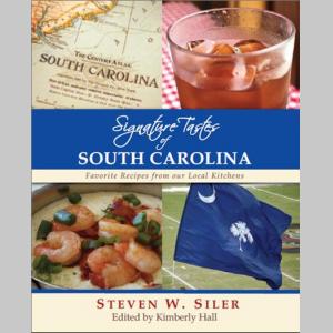 Signature Tastes of South Carolina