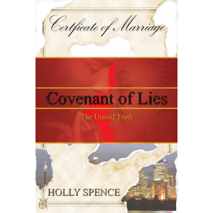 Covenant of Lies The Untold Truth