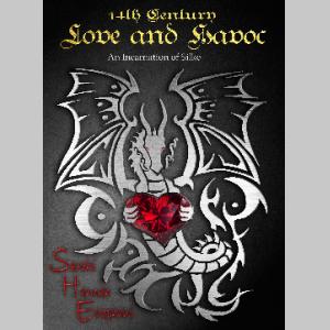 14th Century Love and Havoc