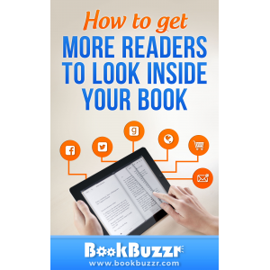 How to Get More Readers to Look Inside Your Book