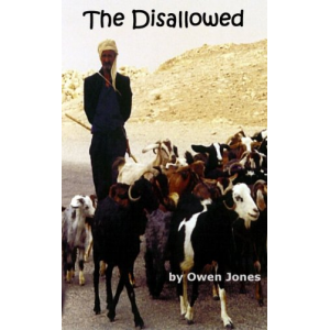 The Disallowed: The Story of a Contemporary Vampire Family