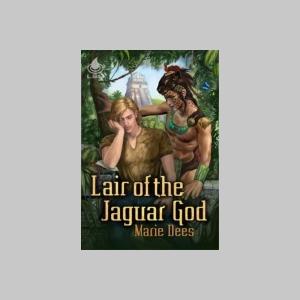 Lair of the Jaguar God