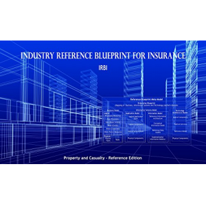 Industry Reference Blueprint for Insurance