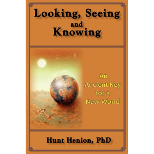 Looking, Seeing & Knowing - Intro + first Chapters