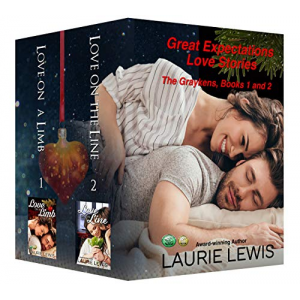Great Expectations Loves Stories: The Graykens, Two-Volume Set