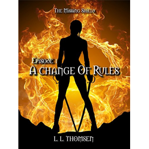 A Change of Rules: The Missing Shield, Episode 1