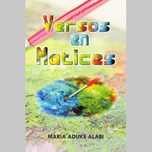 Versos en Matices (Spanish Edition)