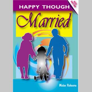 Happy thou Married