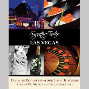 Signature Tastes of Las Vegas