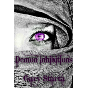 Demon Inhibitions: Caitlin Diggs Series #3