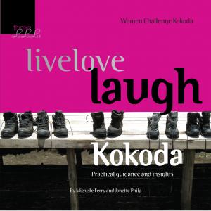 LiveLoveLaugh Kokoda
