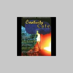 Creativity Cafe