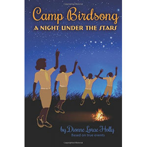 Camp Birdsong: A Night Under The Stars
