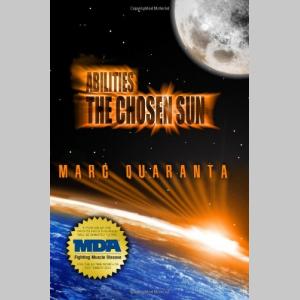 Abilities: The Chosen Sun: Abilities, Book 2