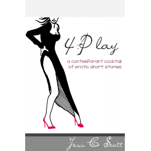4:Play: A contemporary cocktail of erotic short stories