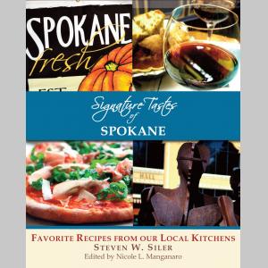 Signature Tastes of Spokane