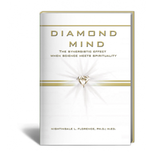 Diamond Mind: The Intelligent, Synergistic Approach When Science Meets Spirituality