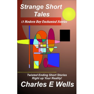 13 Strange Short Tales