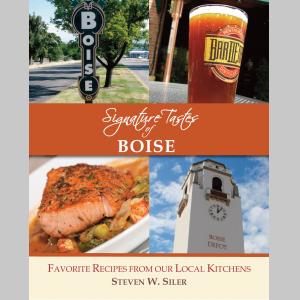 Signature Tastes of Boise
