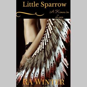 Little Sparrow: A Kiowa in Love, A Romantic Comedy with a Bold Native American twist.