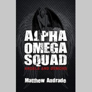 Alpha Omega Squad Angels and Demons
