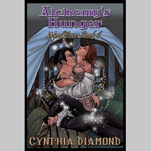 Alchemy's Hunger (Wyrd Love Book 4)