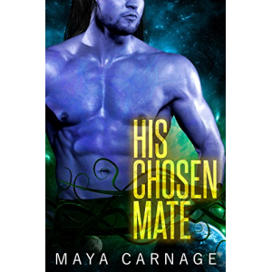 His Chosen Mate (The Ghegion Tribes Book 2)