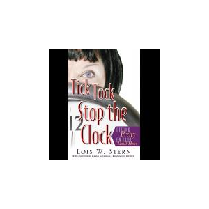 Tick Tock, Stop the Clock - Getting Pretty on Your Lunch Hour