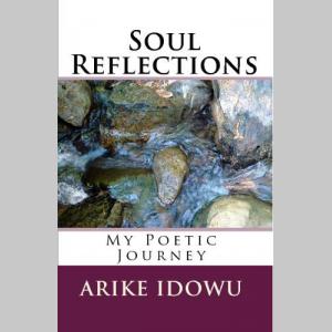 Soul Reflections: My Poetic Journey