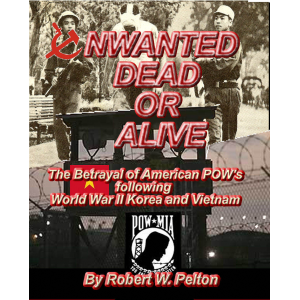 Unwanted Dead or Alive