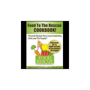 Food to the Rescue Cookbook