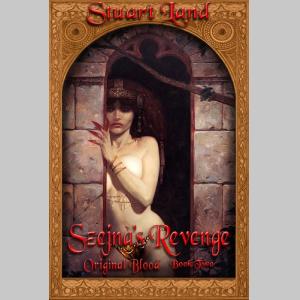 ORIGINAL BLOOD: Szejna's Revenge