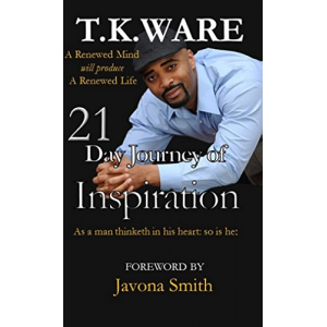 21 Day Journey of Inspiration (Mind Renewal Series Book 3)