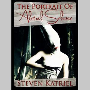 The Portrait of Alatiel Salazar