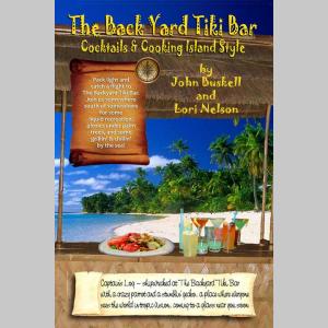 The Back Yard Tiki Bar