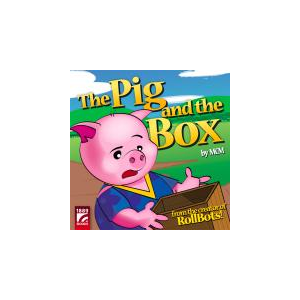 The Pig and the Box