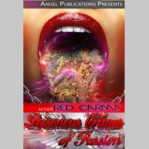 Poisonous Crimes of Passion