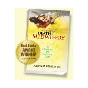 The Art of Death Midwifery: An Introduction and Beginner's Guide