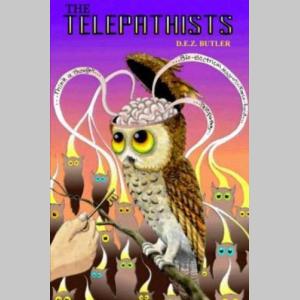 The Telepathists (Volume 2)