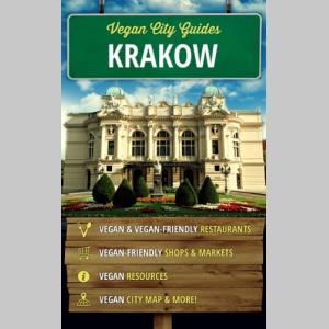 Vegan City Guides Krakow