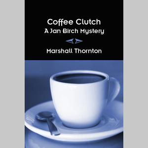 Coffee Clutch