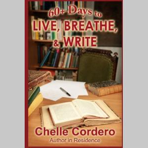 60+ Days to Live, Breathe, & Write