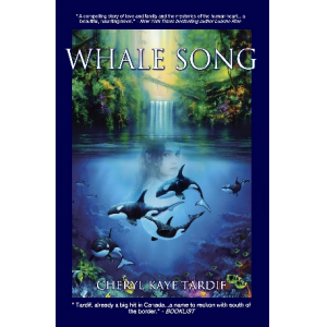 WHALE SONG (2010 trade paperback edition with bonus content)