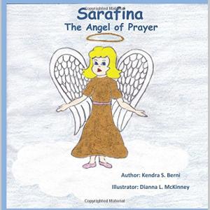 Sarafina: The Angel of Prayer