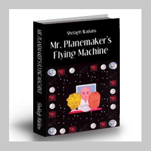 Mr. Planemaker's Flying Machine