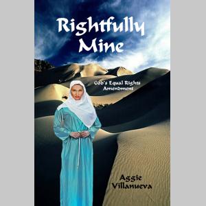 Rightfully Mine: God's Equal Rights Amendment