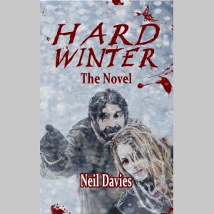 Hard Winter The Novel