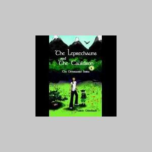 The Leprechauns and The Cauldron