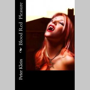 Blood Red Pleasure (The Dancing Valkyrie) (Volume 4)