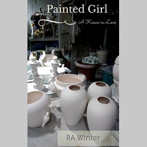 Painted Girl: A Kiowa in Love, A Native American Romance